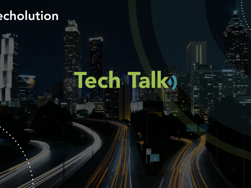 cloud transformation tech talk