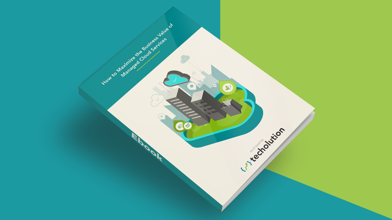 Cloud Managed Services eBook